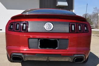 2014 Ford Mustang Shelby 1000 Bettendorf, Iowa 10