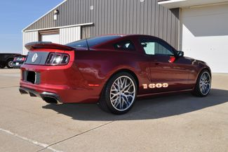 2014 Ford Mustang Shelby 1000 Bettendorf, Iowa 110