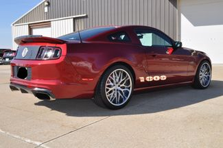 2014 Ford Mustang Shelby 1000 Bettendorf, Iowa 9