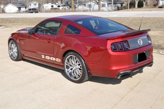 2014 Ford Mustang Shelby 1000 Bettendorf, Iowa 36
