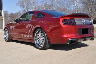 2014 Ford Mustang Shelby 1000 Bettendorf, Iowa 11