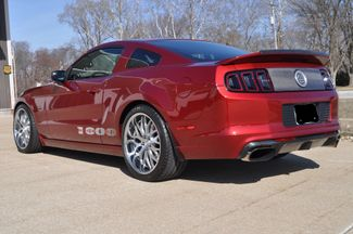 2014 Ford Mustang Shelby 1000 Bettendorf, Iowa 104