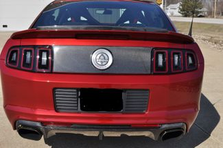 2014 Ford Mustang Shelby 1000 Bettendorf, Iowa 106
