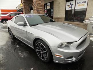 2014 Ford Mustang GT Premium | Bountiful, UT | Antion Auto in Bountiful UT
