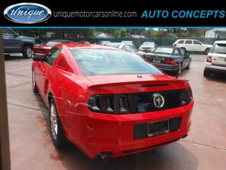 2014 Ford Mustang V6 Premium Bridgeville, Pennsylvania 12