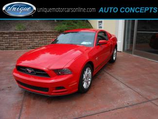 2014 Ford Mustang V6 Premium Bridgeville, Pennsylvania 5