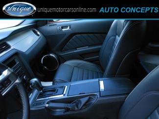 2014 Ford Mustang V6 Premium Bridgeville, Pennsylvania 25