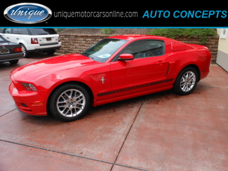 2014 Ford Mustang V6 Premium Bridgeville, Pennsylvania 7