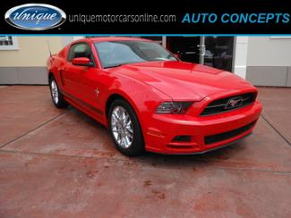 2014 Ford Mustang V6 Premium Bridgeville, Pennsylvania 3