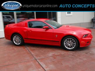 2014 Ford Mustang V6 Premium Bridgeville, Pennsylvania 4