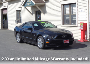 2014 Ford Mustang V6 in Brockport