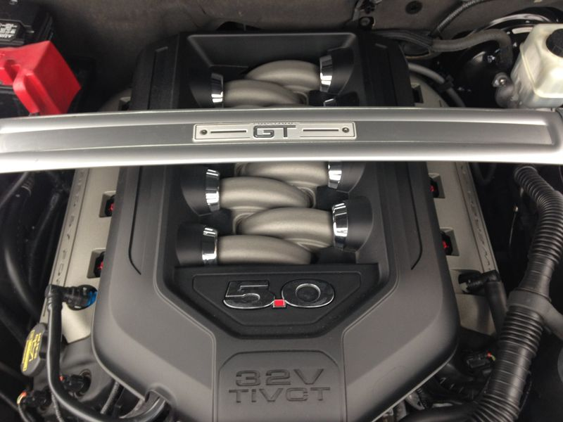 2014 Ford Mustang GT  Brownsville TX  English Motors  in Brownsville, TX