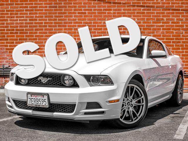 2014 Ford Mustang GT Premium Burbank, CA 0