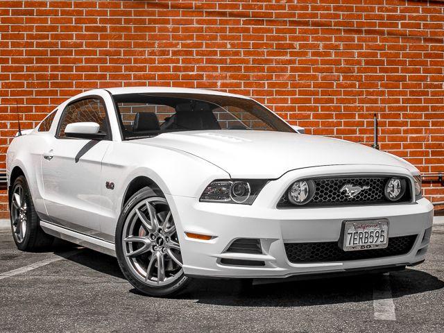 2014 Ford Mustang GT Premium Burbank, CA 1