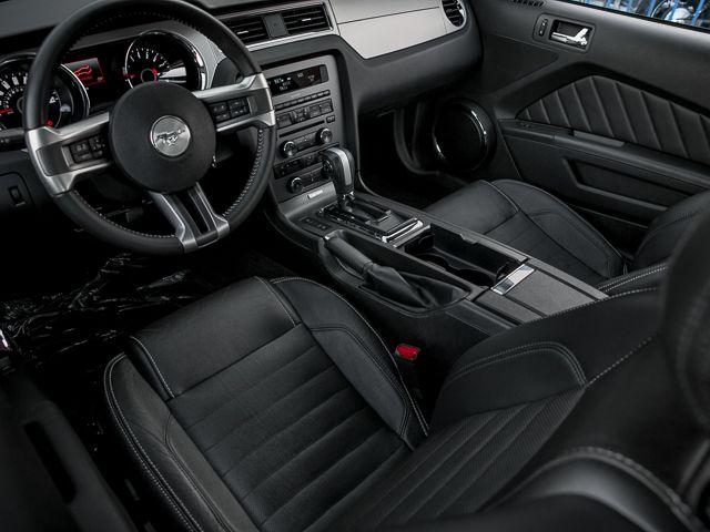 2014 Ford Mustang GT Premium Burbank, CA 9