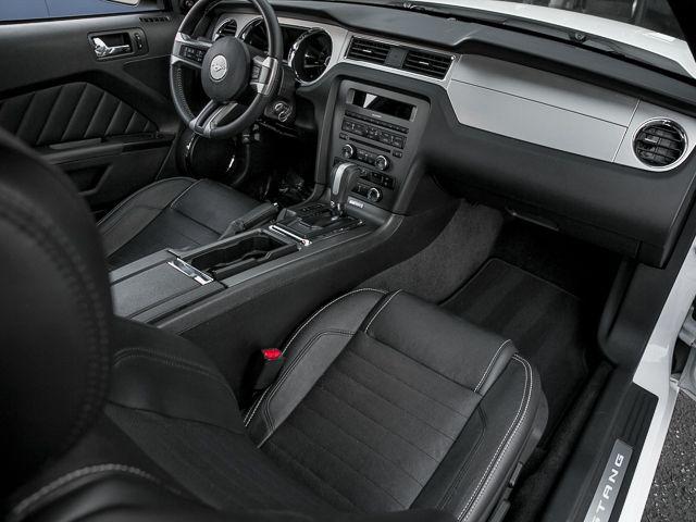 2014 Ford Mustang GT Premium Burbank, CA 12