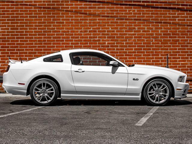 2014 Ford Mustang GT Premium Burbank, CA 4