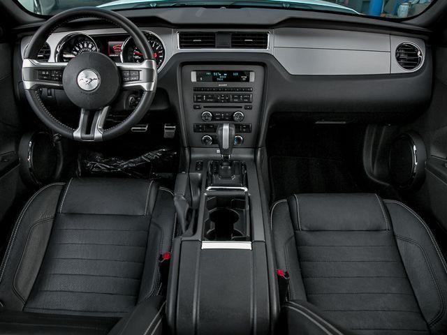 2014 Ford Mustang GT Premium Burbank, CA 8