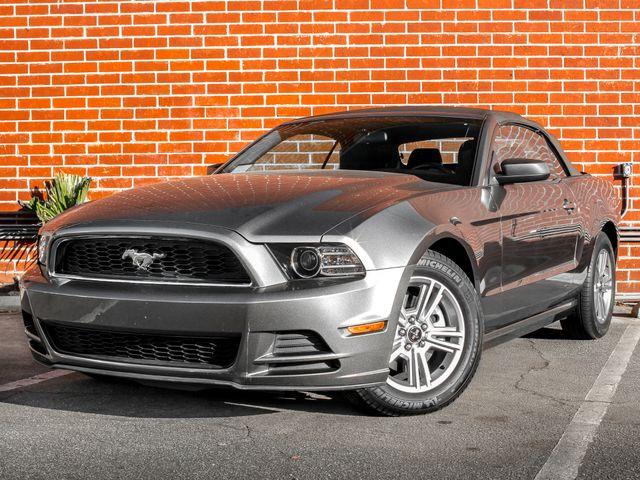 2014 Ford Mustang V6 Burbank, CA 1