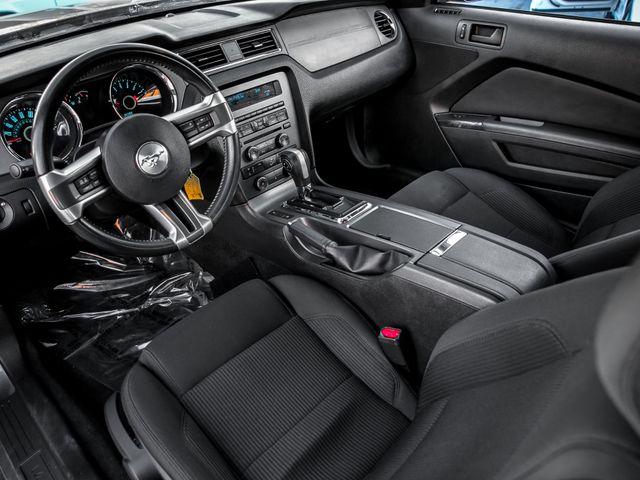 2014 Ford Mustang V6 Burbank, CA 10