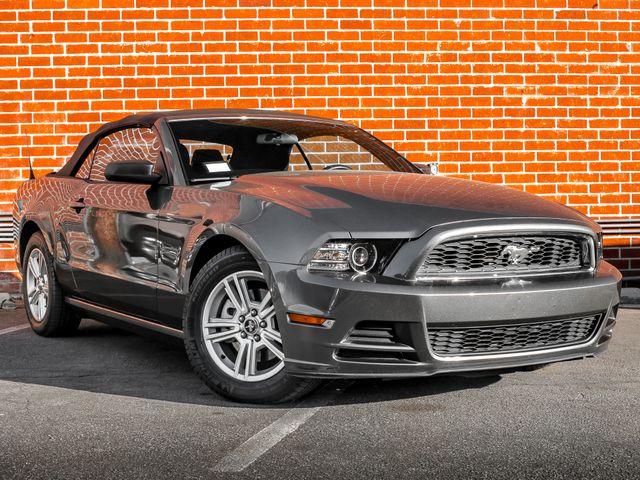 2014 Ford Mustang V6 Burbank, CA 2
