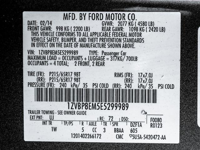 2014 Ford Mustang V6 Burbank, CA 24