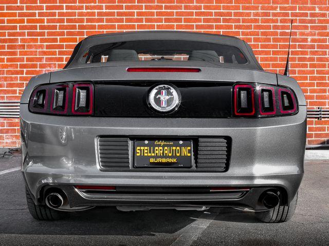 2014 Ford Mustang V6 Burbank, CA 4