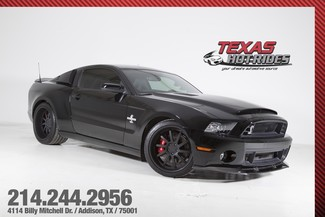 2014 Ford Mustang Shelby GT500 Widebody Supersnake in Carrollton