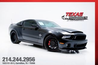 2014 Ford Mustang Shelby GT500 Supersnake 850HP Widebody | Carrollton, TX | Texas Hot Rides in Carrollton