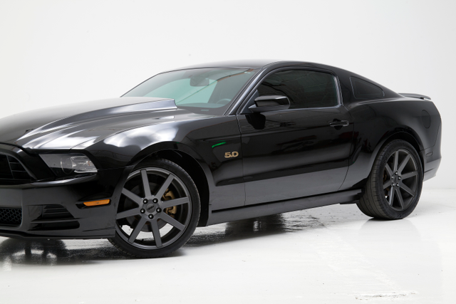 2014 ford mustang gt 5 0 premium with many upgrades ebay. Black Bedroom Furniture Sets. Home Design Ideas