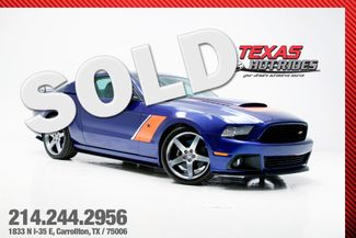 2014 Ford Mustang GT 5.0 Roush Stage-3 Supercharged 1 of 1 | Carrollton, TX | Texas Hot Rides in Carrollton