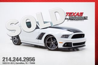2014 Ford Mustang GT Roush Stage-3 Supercharged | Carrollton, TX | Texas Hot Rides in Carrollton