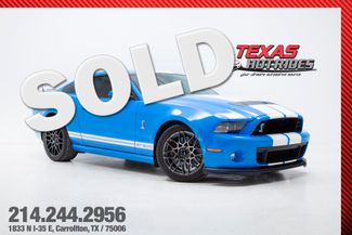 2014 Ford Mustang Shelby GT500 | Carrollton, TX | Texas Hot Rides in Carrollton