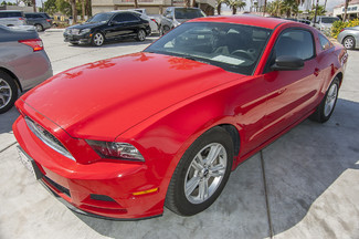 2014 Ford Mustang in Cathedral City, CA