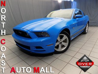 2014 Ford Mustang in Cleveland, Ohio