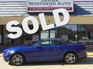 2014 Ford Mustang V6 Clinton, Iowa