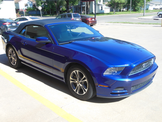 2014 Ford Mustang V6 Clinton, Iowa 1