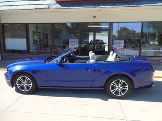2014 Ford Mustang V6 Clinton, Iowa 4