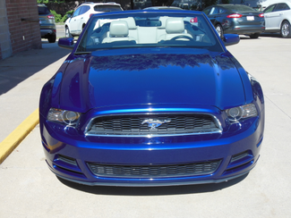 2014 Ford Mustang V6 Clinton, Iowa 20
