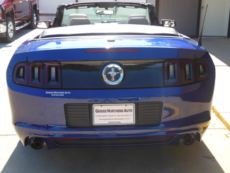 2014 Ford Mustang V6 Clinton, Iowa 21