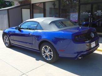 2014 Ford Mustang V6 Clinton, Iowa 3