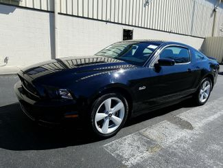 2014 Ford Mustang in Columbia South Carolina