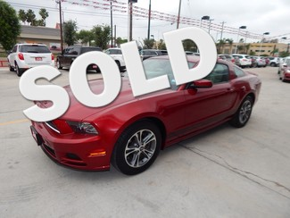 2014 Ford Mustang V6 Harlingen, TX