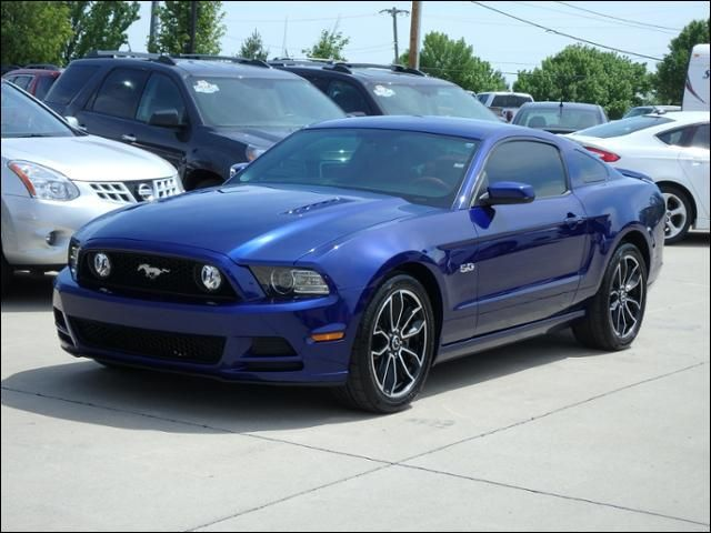 2014 Ford Mustang GT Premium in Des Moines IA