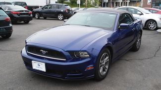 2014 Ford Mustang V6 Premium East Haven, CT