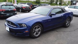 2014 Ford Mustang V6 Premium East Haven, CT 1