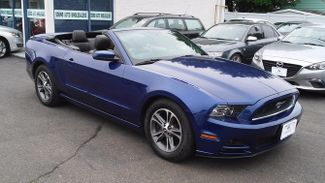 2014 Ford Mustang V6 Premium East Haven, CT 10