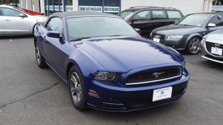 2014 Ford Mustang V6 Premium East Haven, CT 3