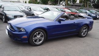 2014 Ford Mustang V6 Premium East Haven, CT 42