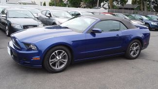 2014 Ford Mustang V6 Premium East Haven, CT 36